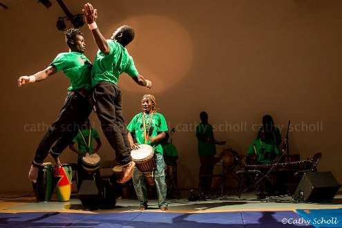 Wassa Wassa Festival 2015 (Cathy Sholl Photography)