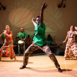 Moria Ensemble Wassa Wassa Festival (Cathy Scholl Photography)