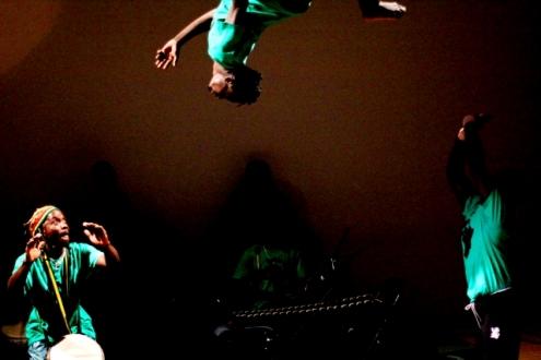 Wassa Wassa Festival Circus 2015